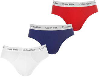 Calvin Klein 3 Pack Briefs