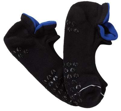 Double Tab Breeze Studio Socks