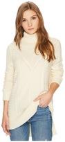 Kensie Cable Sweater KS0K5721 Women's Sweater