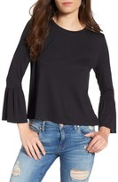 BP Women's Bell Sleeve Tee