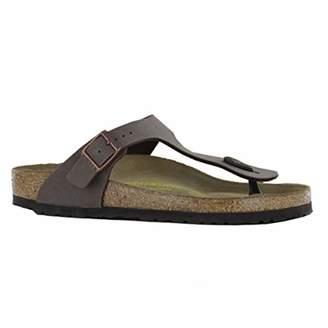 Birkenstock Gizeh Birko-flor Nubuck Women's Flip Flop Sandals