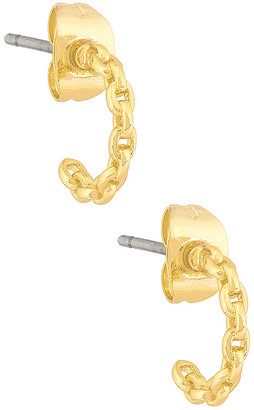 Five and Two jewelry Amelia Earring