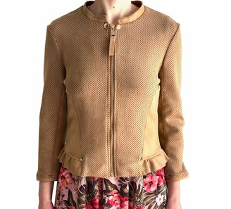 Silvian Heach Women's Jacket Owendo(d.f.) Coat