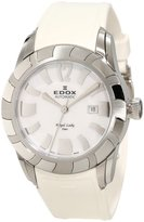 Edox Women's 37007 3 NAIN Royal Lady Date Automatic Watch