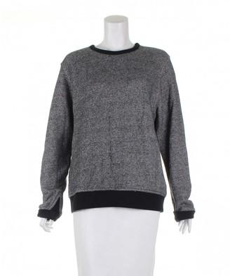 Alexander Wang Grey Cotton Jumpsuit for Women