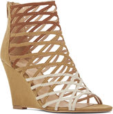 Nine West Urcute Caged Sandals