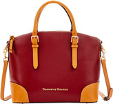 Dooney & Bourke Claremont Domed Satchel