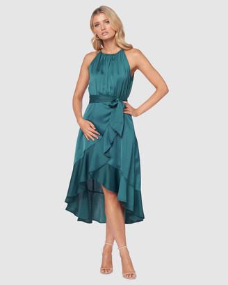 Pilgrim Rosemund Dress