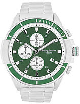 Tommy Bahama Gulf View Chronograph & Date Bracelet Watch