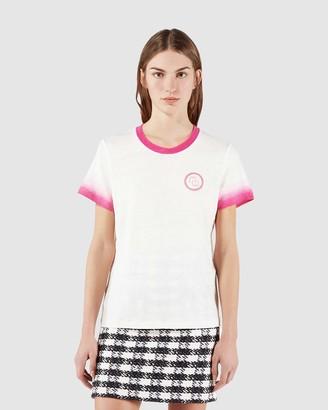 Maje Toby Tee Shirt