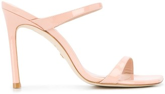 Stuart Weitzman Aleena stiletto sandals