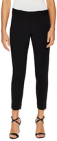 Lafayette 148 New York Downtown Cotton Pant