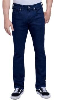 Seven7 Jeans Men's Slim Straight Cut 5 Pocket Jean