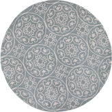 Kas Donny Osmond Harmony by Heritage Round Rug