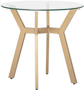 Studio Designs Architect 24In Round End Table