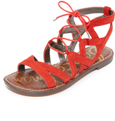 Sam Edelman Gemma Gladiator Sandals