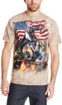 The Mountain Clinton T-Shirt, 5X-Large