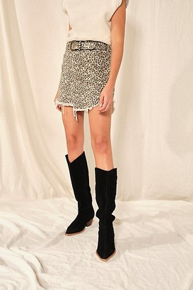 Fp Collection Sway Low Slouch Boots
