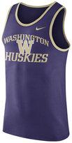 Nike Men's Washington Huskies Team Tank