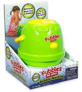 Little Kids FubblesTM No-Spill® Bubble Machine in Green/Yellow