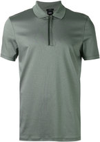 HUGO BOSS classic polo top - men - Cotton - M