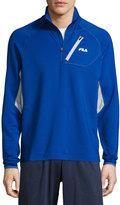 Fila Skyline Half-Zip Pullover Sweater