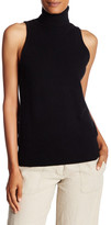 Tommy Bahama Serena Sleeveless Wool & Cashmere Blend Sweater