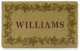 Williams-Sonoma Holly Coir Doormat