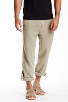 Rogue Linen Pant
