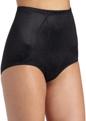 Flexee Maidenform Women's Shapewear Brief Firm Control