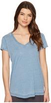 PJ Salvage Burnout T-Shirt Women's T Shirt