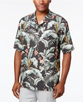 Tommy Bahama Men's Big & Tall Blumenau Foliage Print Shirt