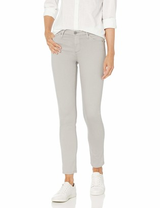AG Jeans Women's Prima MID-Rise Cigarette Leg Skinny FIT Ankle Pant