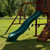 Nickelodeon Swing-n-Slide Alpine Wave Slide