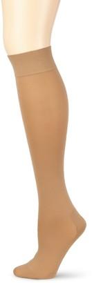 Kunert Women's 198000 WARM UP 60 Knee-High Socks