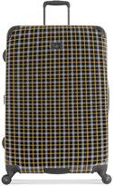 "Ben Sherman Glasgow 28"" Hardside Expandable Spinner Suitcase"