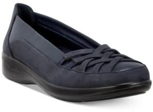 Easy Street Shoes Vista Flats Women's Shoes