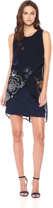 Desigual Women's Natan Sleeveless Dress