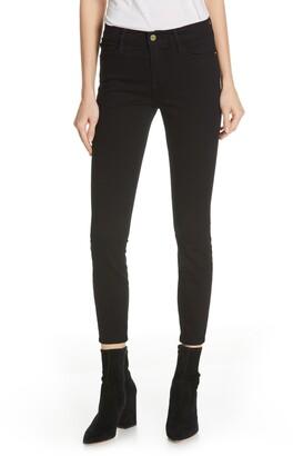 Frame Le Color Ankle Jeans