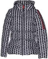 Post Card Down jackets - Item 41732607