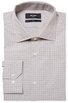 Jack Spade Thompson Classic Fit Weave Dress Shirt