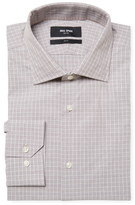 Jack Spade Thompson Slim Fit Weave Dress Shirt