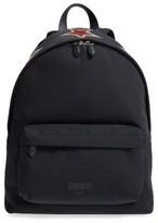 Givenchy Men's Multicolor Stars Backpack - Black