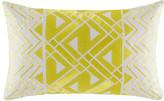 Kas Kazu Citrus Rectangle Cushion Cover