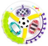 Sassy Wonder Wheel Ring Rattle