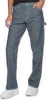 Dickies Juniors' Herringbone Carpenter Pants