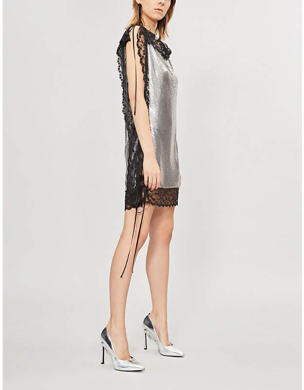 e4d560a4bc2a Christopher Kane Silk Dress - ShopStyle UK