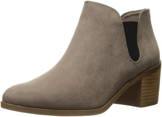 Carlos by Carlos Santana Women's Paxton Ankle Boot