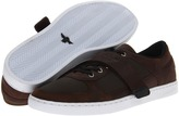 Creative Recreation Pinelli (Dark Brown/Green) - Footwear
