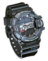 G-Shock Gents G'Mix Bluetooth Watch
